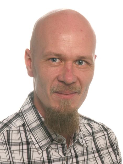 Marko Lehti
