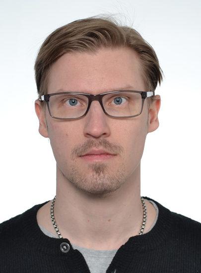 Olli Lehti