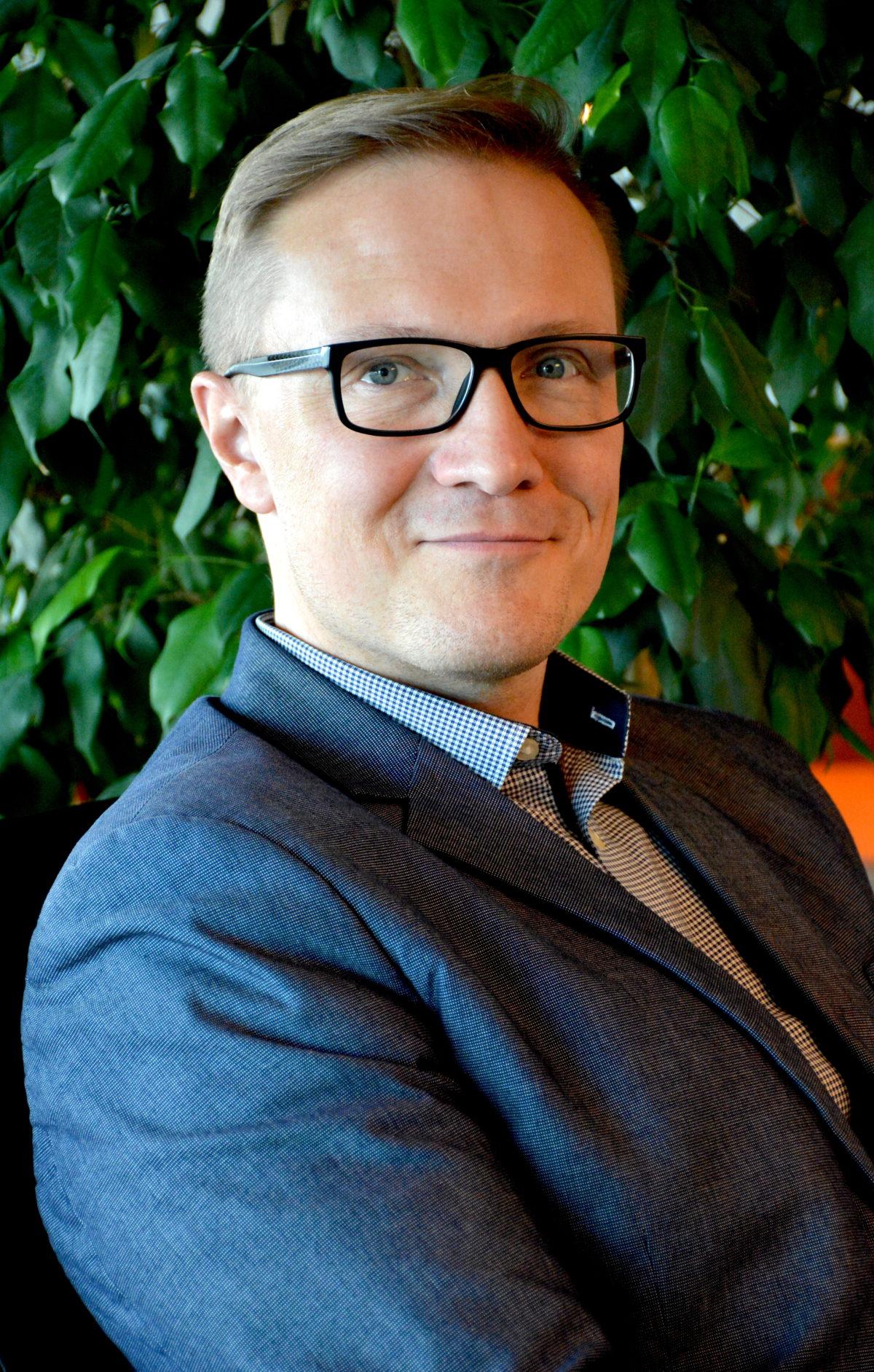 Antti Nyqvist