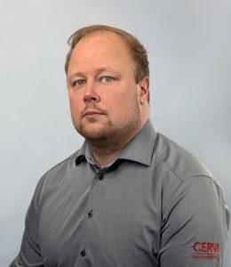 Markus Lehti