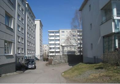 Helsingin Kaupungin Vuokra-Asunnot